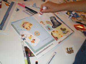 student work 2